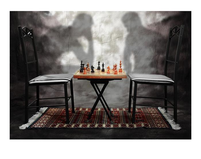 Как начать партию в шахматах