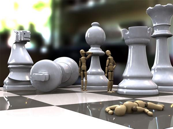 Игры Шахматы Онлайн