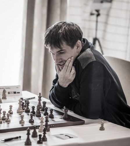 Дмитрий Андрейкин выиграл Hasselbacken Chess Open 2016