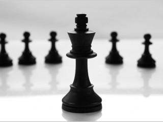 Эндшпиль в шахматах