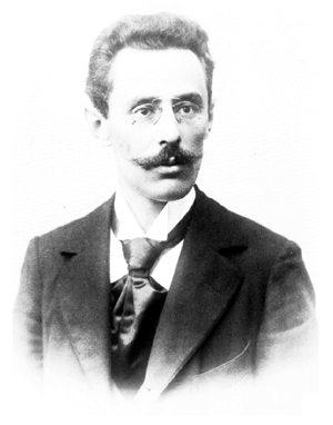 Давид Яновский