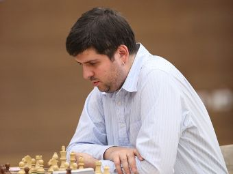 Завершился Кубок Мира по шахматам!
