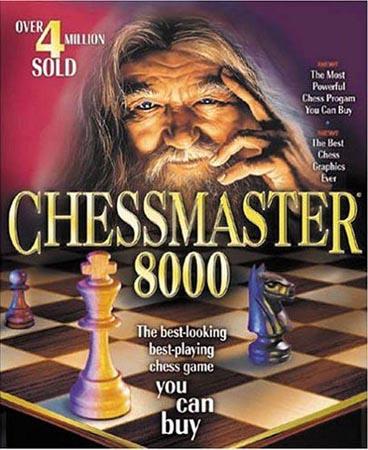 Сhessmaster 8000