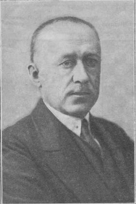 Василий Николаевич Платов