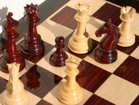 Шахматная комбинация