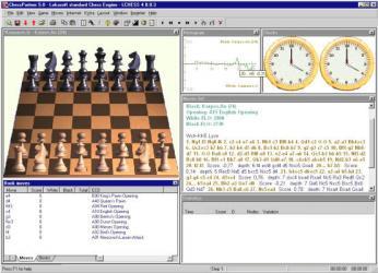 ChessPartner v5.1