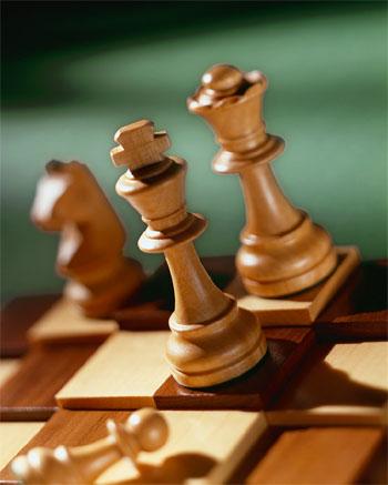 Самая длинная победная серия в шахматы