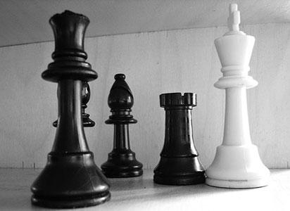 """""""Профилактика"""" в шахматах"""