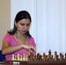 Кубок России по шахматам среди женщин 2011