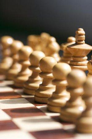 Самая короткая партия в шахматы