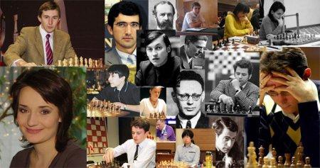 """Звание """"гроссмейстер"""". Самые молодые гроссмейстеры."""
