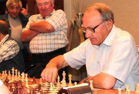 Возраст в шахматах