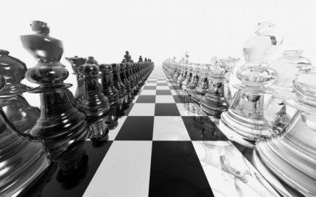 Самый долгий шахматный турнир
