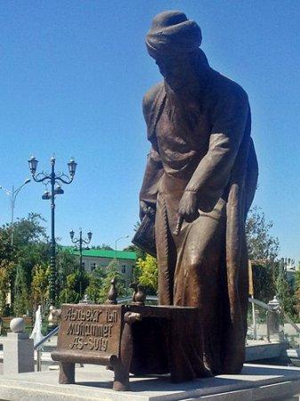 Абу Бакре Мухаммеде Бен Яхья ас-Сули