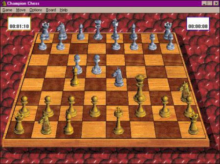 Champion Chess v2.0
