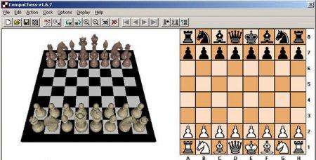 CompuChess v1.67
