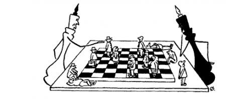 Жертвы в шахматах