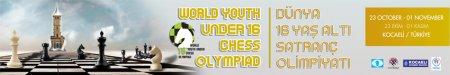 Олимпиада среди юношей 2011