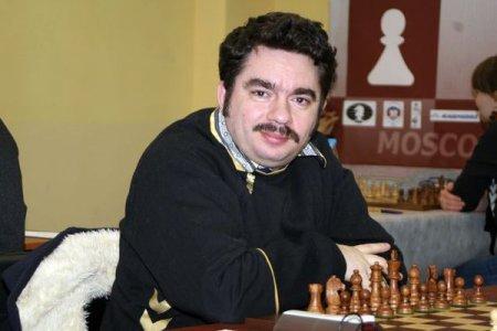 Константин Чернышов