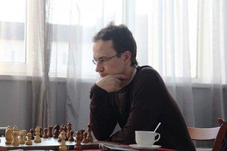 В. Звягинцев выиграл Кубок России по шахматам
