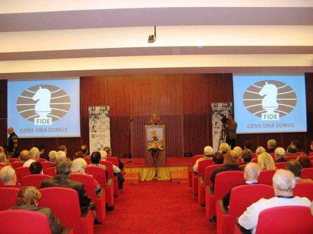 Чемпионат мира среди сеньоров 2011