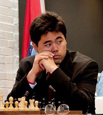 Накамура Хикару - жизнь и шахматные победы