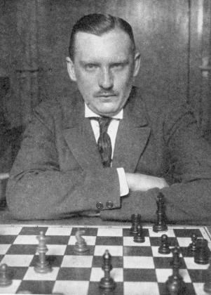 Александр Алёхин