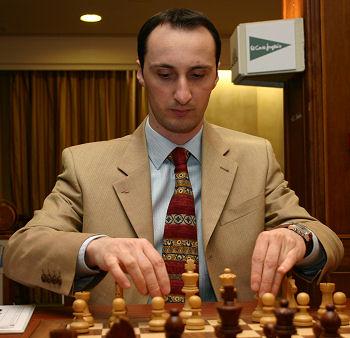 Веселин Александров Топалов - шахматная биография