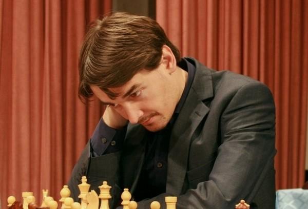 Александр Морозевич - шахматные успехи