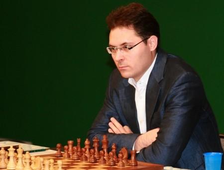 Петр Леко - шахматная биография