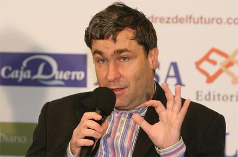 Шахматная жизнь Василия Иванчука