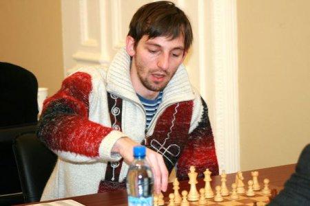 Александр Грищук выиграл кубок России по быстрым шахматам
