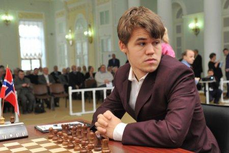Шахматный путь Магнуса Карлсена