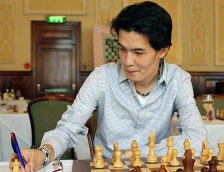 David Howell - молодой шахматный талант