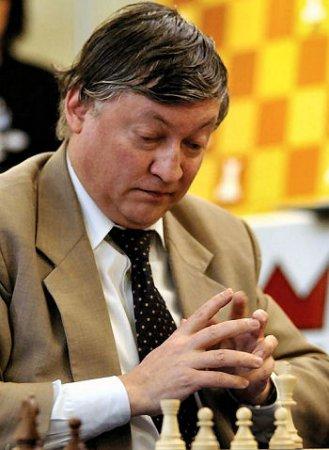 Анатолия Карпова избрали депутатом в Государственную Думу