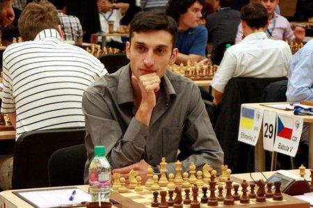 Баадур Джобава - некоторые шахматные сведения