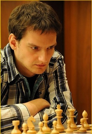 Борис Грачев - шахматная биография