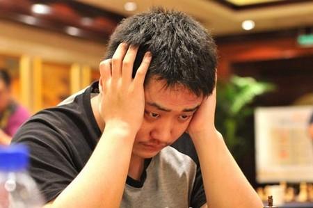 Ван Юэ победитель турнира в Гастинге в 2012
