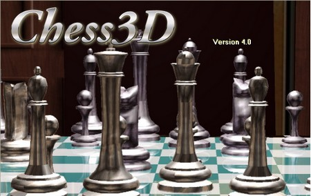 Скачать бесплатно шахматы 3d