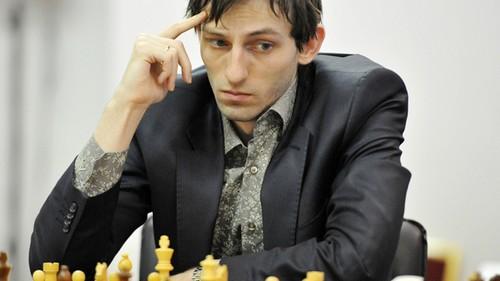 Александр Грищук и его шахматная жизнь