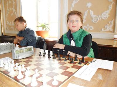 9-летний Кирилл Шевченко - юное дарование Украины