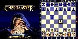 Java шахматы