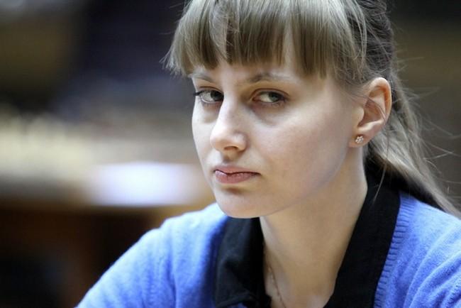 Курсова Мария