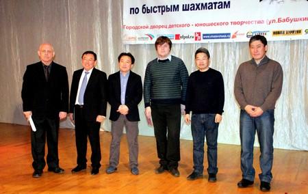 Дмитрий Бочаров победитель Гран-при в Улан-Удэ 2012