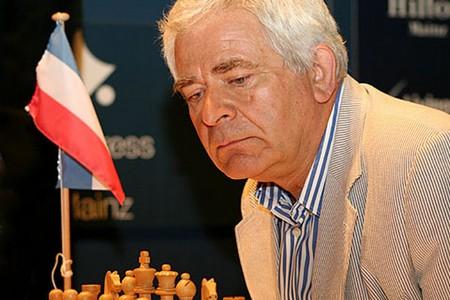 Борису Спасскому исполнилось 75 лет