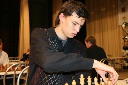 Отборочный турнир к чемпионату мира по блицу завершился победой Николая Чадаева