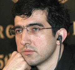 Товарищеский матч Крамник - Аронян пройдет в Цюрихе
