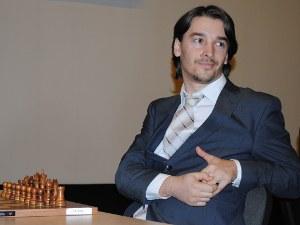 Александр Морозевич победил в Юрмале