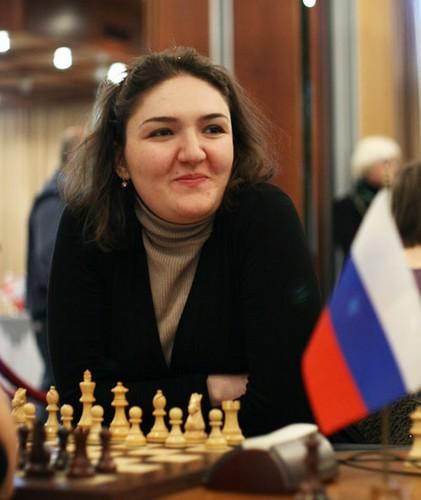 Кубок АШП среди женщин выиграла Нана Дзагнидзе