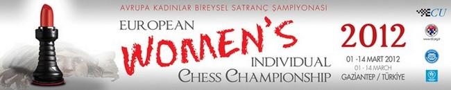 Чемпионат Европы по быстрым шахматам 2012 выиграла Татьяна Косинцева